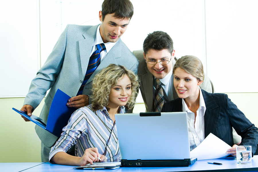 skills for business writing and professionals